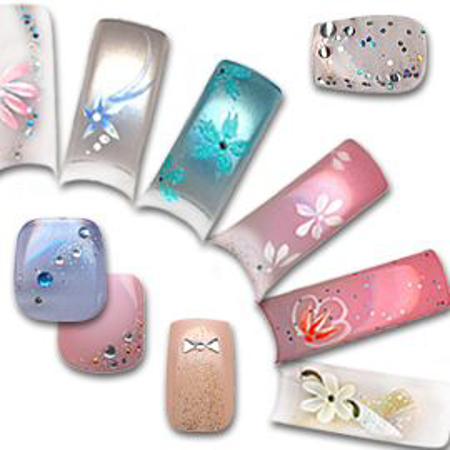 Picture for category Uñas postizas