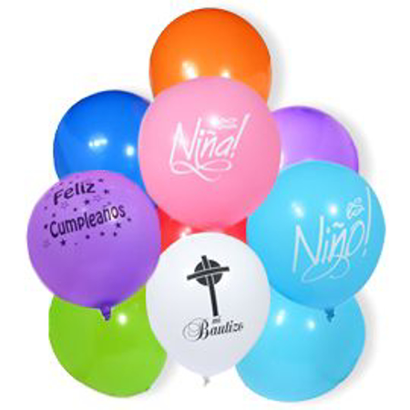 Picture for category Globos