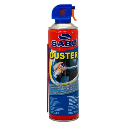 Picture of SABO duster aire comprimido S/C